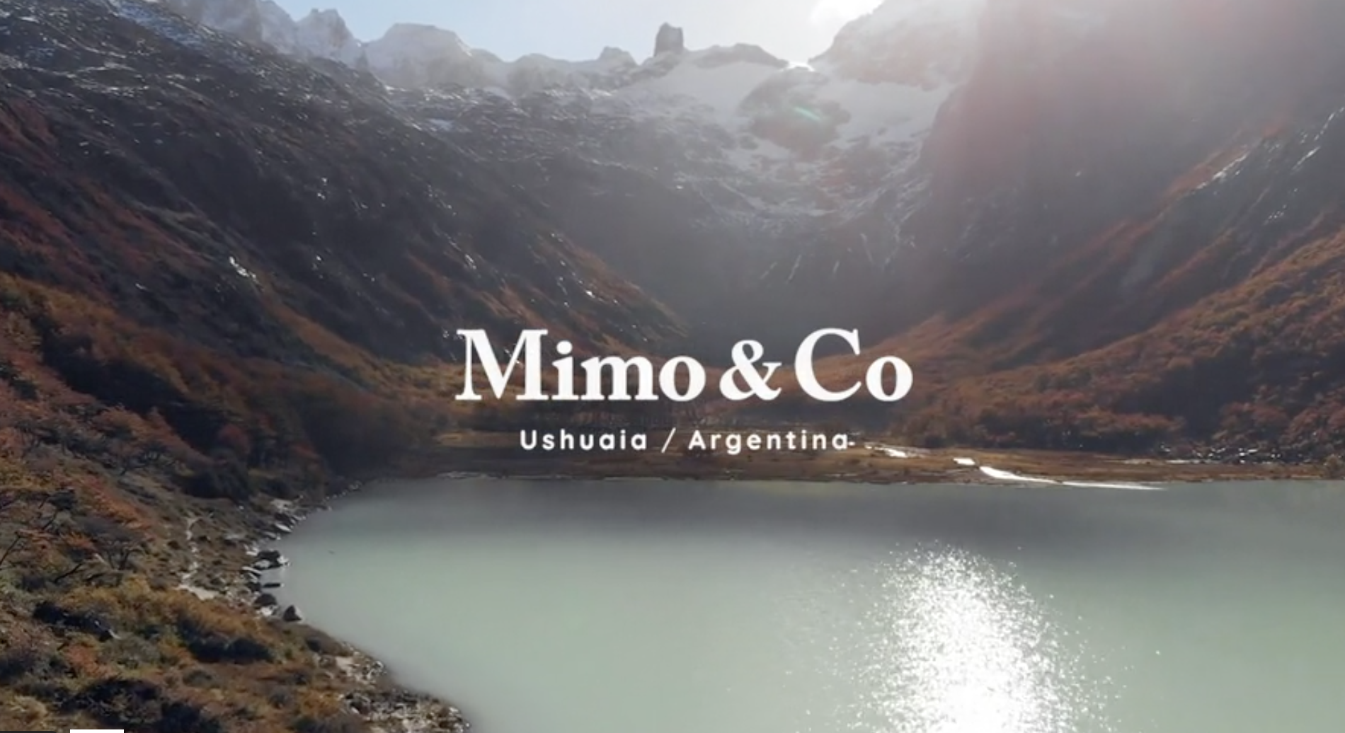 <b>Mimo & Co Ushuaia invierno 2020</b>